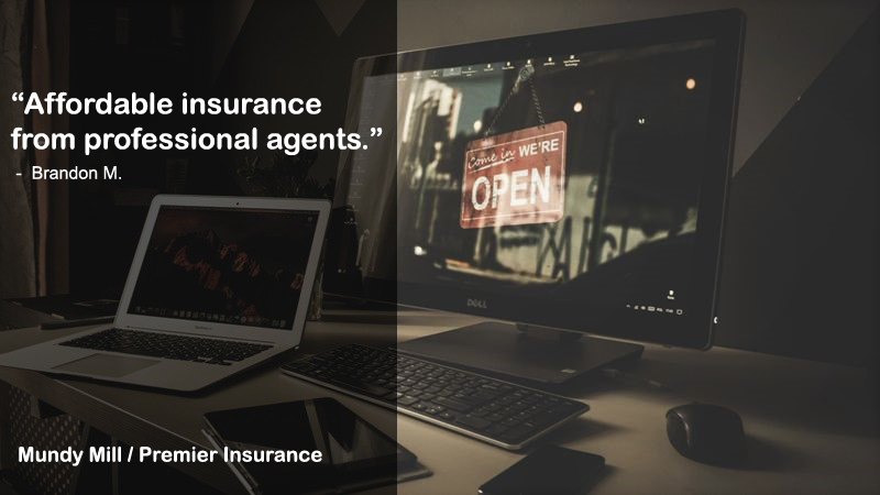 Affordable insurance from professional agents.
